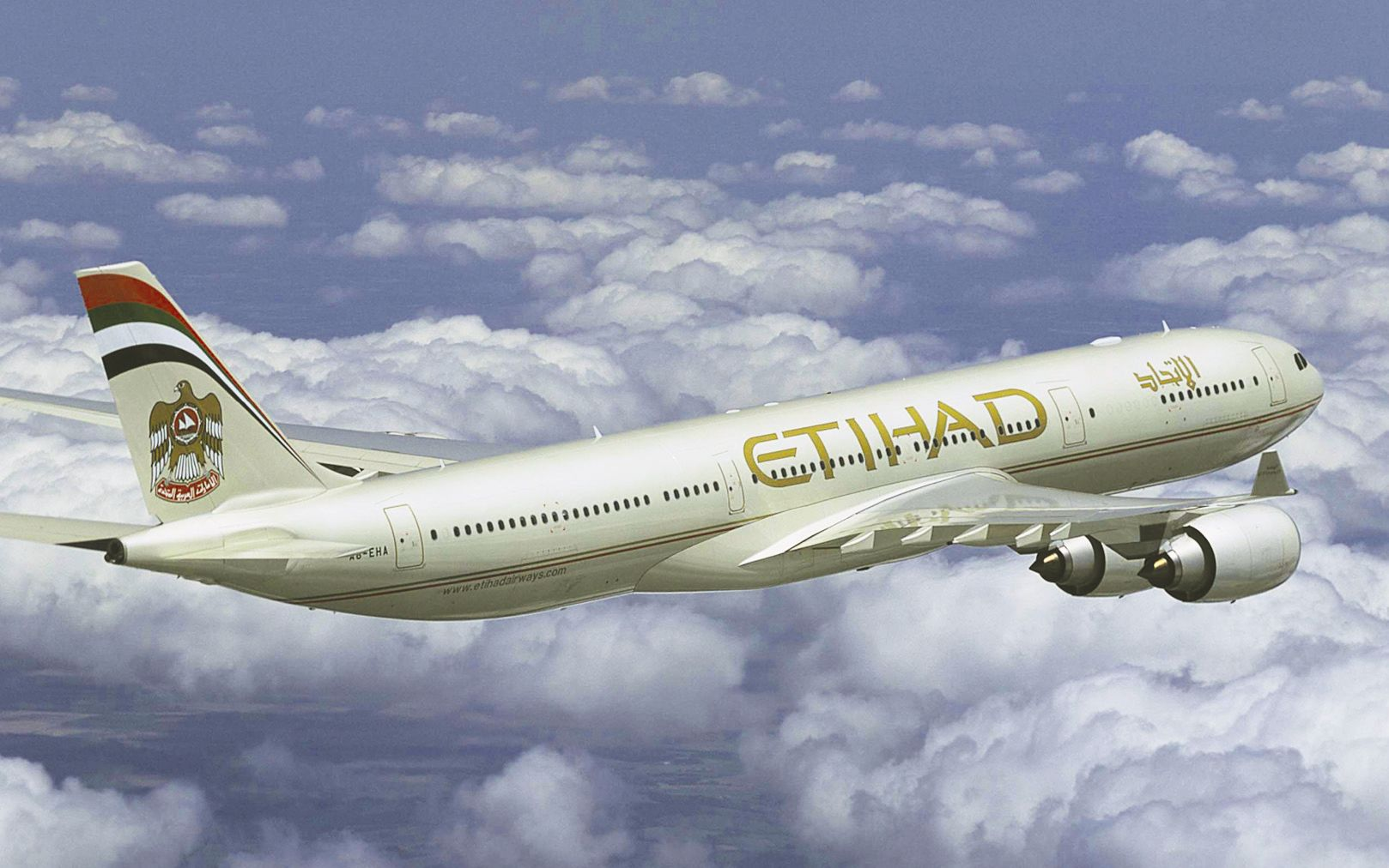 etihad airline online booking